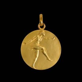 Danseuse Isadora Duncan