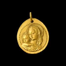 Vierge Florentine 7