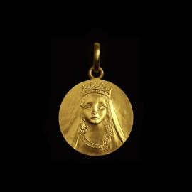 Vierge Notre Dame de Grace