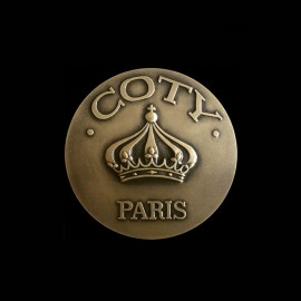 Coty Paris
