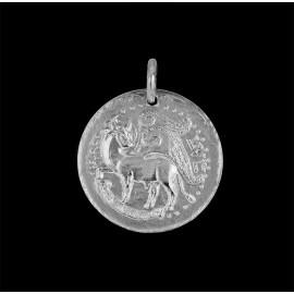 Médaille St Luc