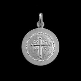médaille de baptême
