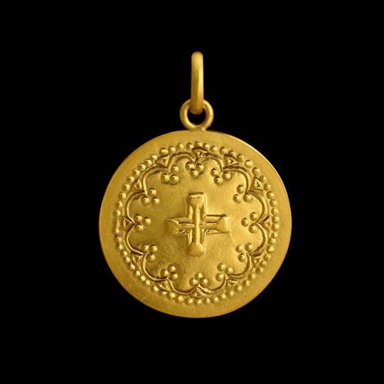 Medailles de Bapteme