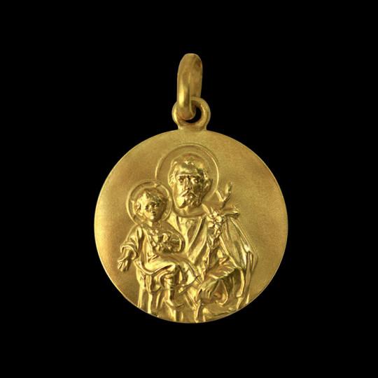 medaille st joseph