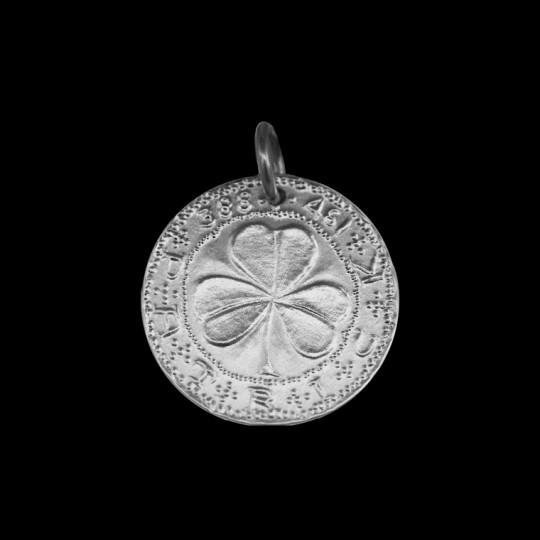 médaille St Patrick