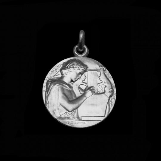 médaille Orphée