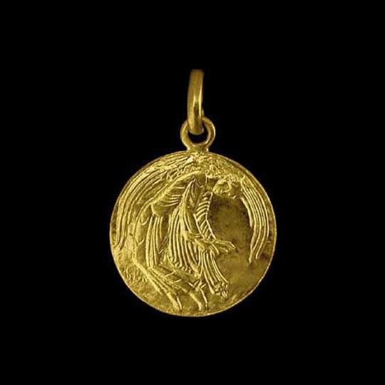 Médaille Ange