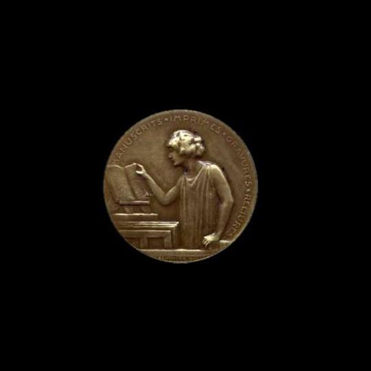 Congrès des Bibliophiles 1925