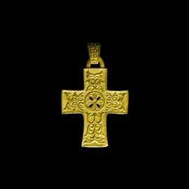 Croix ornementées