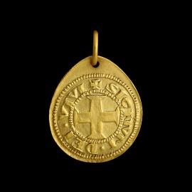 Croix carolingienne 3
