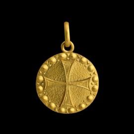 Croix des Templiers 1