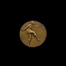 Danseuse - Isadora Duncan