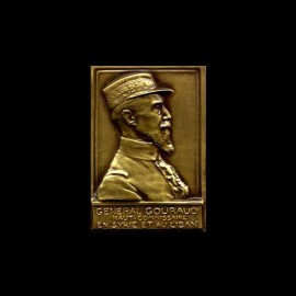 Foire Exposition de Beyrouth 1921 (Général Gouraud)