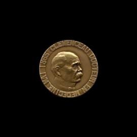 Georges Clemenceau Docteur en Médecine