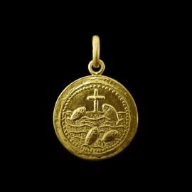 Médaille de bapteme