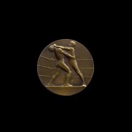 Lutte gréco-romaine