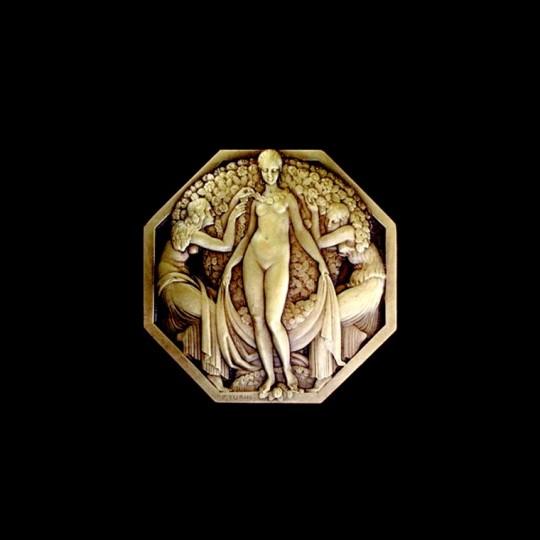 Triomphe de Vénus