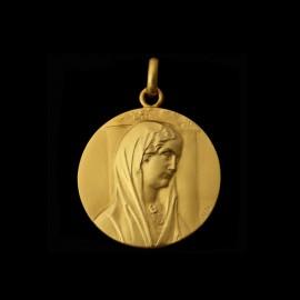 Vierge de Reims
