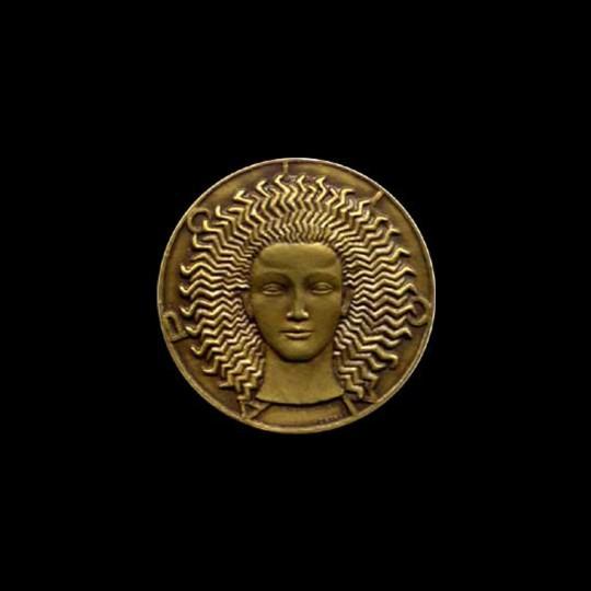 Apollon, Arts, Poésie, Musique