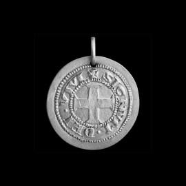 Croix carolingienne 2