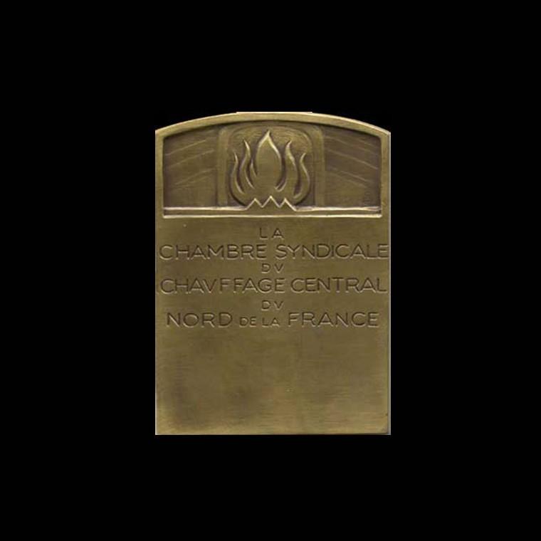 Chambre syndicale de chauffage du nord collection for Chambre syndicale des eaux minerales
