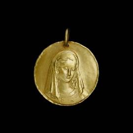 medaile de Baptême