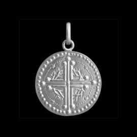 Croix couronne d'épines