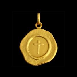 Croix sceau