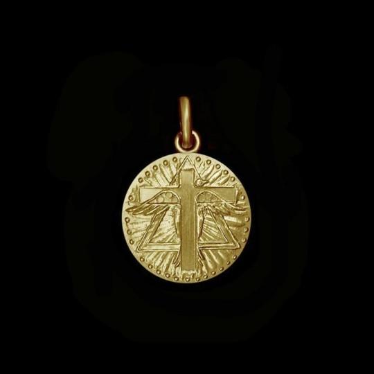 Croix Trinité 1