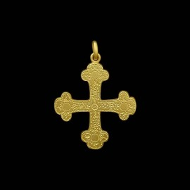 Croix Trilobée