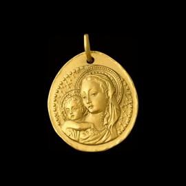 Vierge Florentine 3