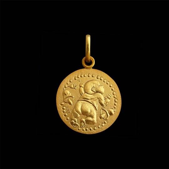 medaille bebe