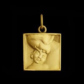 Medaille maternite
