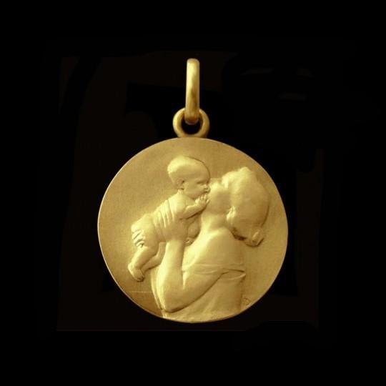 Medaille Tendresse
