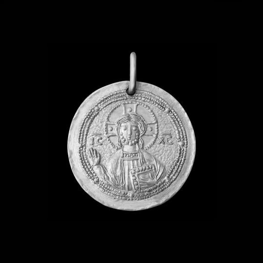 Christ de Constantinople