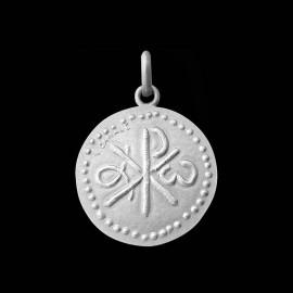 medaille bapteme chrisme