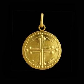 Croix sans couronne d'épines 1