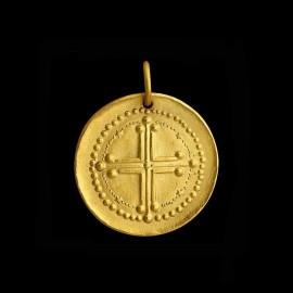 Croix sans couronne d'épines 2