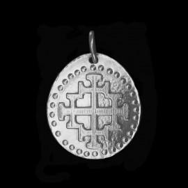 Croix de Jerusalem 2