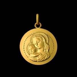 Vierge Florentine 5