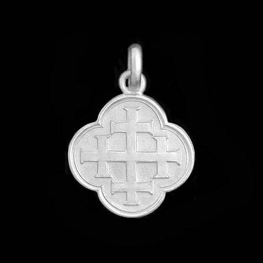 croix jerusalem