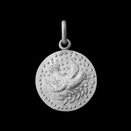 Médaille Colombe