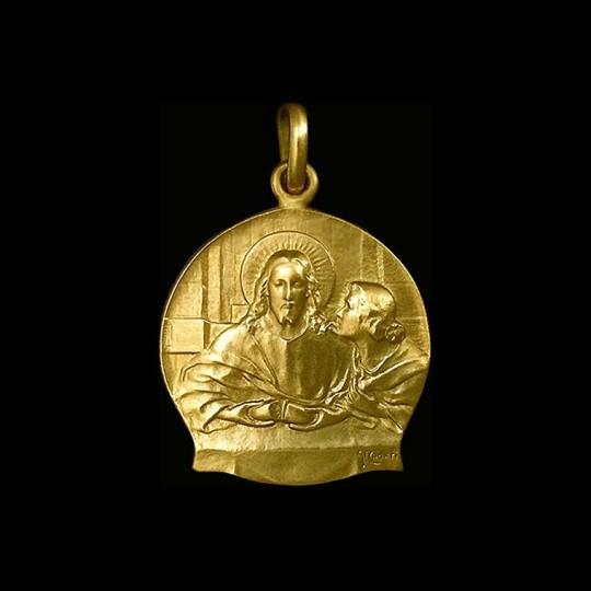 Médaille Bapteme