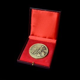 Ecrin médaille