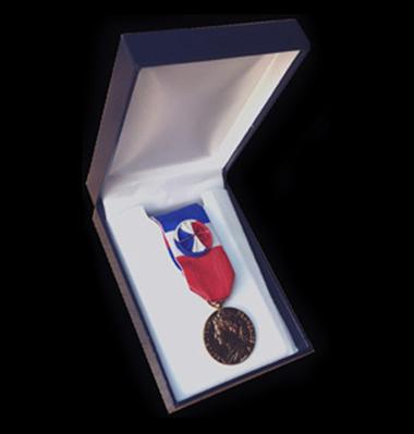 Informations Sur Medailles D Honneur Du Travail 2019 Medailles Canale