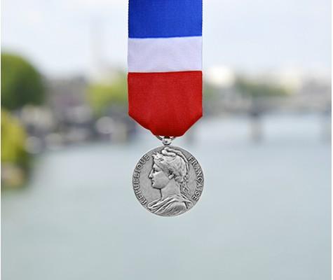 Médaille du Travail, bientôt la promotion du 14 juillet