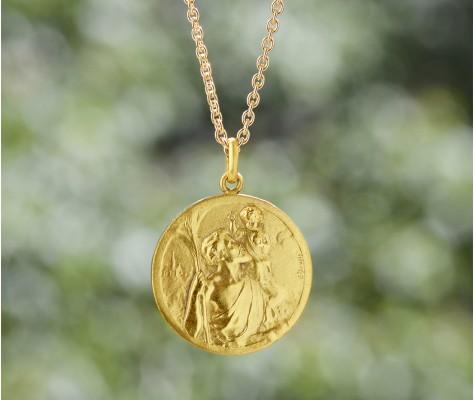 Fermeture annuelle Médailles Canale